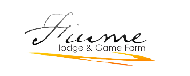 Fiume Lodge and Game Farm Logo